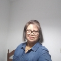 buscar mujeres solteras con foto como Dina