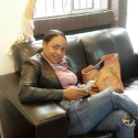 buscar pareja como Kettelene Damis