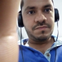 meet people like Juan David Ramirez