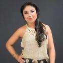 buscar mujeres solteras como Milena Giraldo