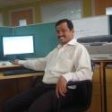M Rafique Shaikh