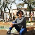 amor y amistad con mujeres como Adriana Romero