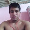 Junior Ruiz Huaynaca