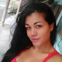 conocer gente como Sandra Meriño