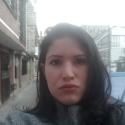 meet people like Giselle Spanic