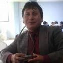 meet people like Luis Alberto