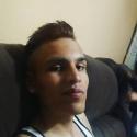 Junior Saucedo Diaz