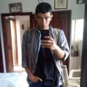 meet people like Indigo Jey Carrascal