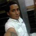 buscar hombres solteros como Eduin Castro