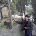 Amadeo Aguilar Raya