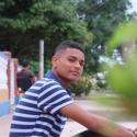meet people like Jacobo Arango