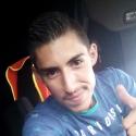 Daniel Torres Lopez