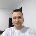 Carlos Mauricio Izqu