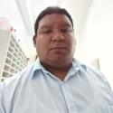 meet people like Luis Alvarez