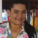 Carolina Mejia