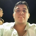 meet people like Luis Ariza