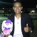 Jose Antonio Yanez