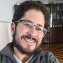 meet people like César Arcos