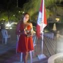 buscar mujeres solteras como Gissela Mosquera