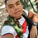 meet people like Orlando Díaz