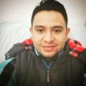 Jose Torres Garza