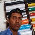 conocer gente como Rafael Santos
