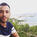 amor y amistad con hombres como Samir