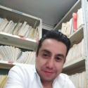Gustavo Adrian Vidal