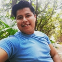 meet people like Luis