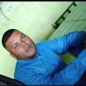 meet people like Adrián Rojas Hernand