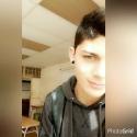 meet people like Diego Pinares