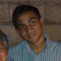 Marcos Oropeza