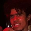 Cristian Henao