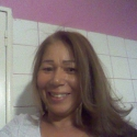 buscar mujeres solteras con foto como Gladys Felix