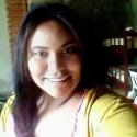 single women with pictures like Lina Moreta