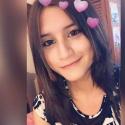 buscar mujeres solteras como Victoria Daniela