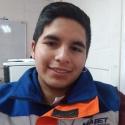 Brandon Alfaro