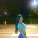Love online with Transmilenasexy