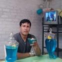 Izan Salcedo Arias