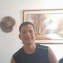 meet people like Rodrigo Pantoja