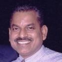 Raghu Warrier