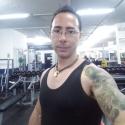 meet people like Miguel Ángel Meana