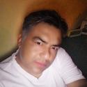 meet people like Juan Aguilar