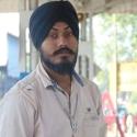 Krish Singh