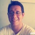 Jose Armando Saenz