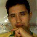Andres Molina