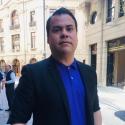 Freddy Eduardo Zaval