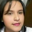 buscar mujeres solteras como Carolina Corzo