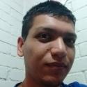 meet people like Eduardo Antonio