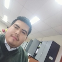 chicos con foto como Rodrigo